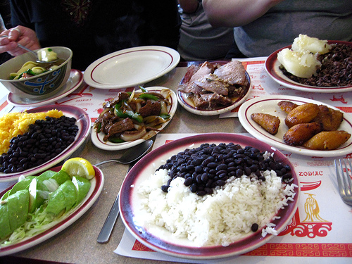 Saturday and sunday mark lipinski 39 s blog - Cuban cuisine in miami ...