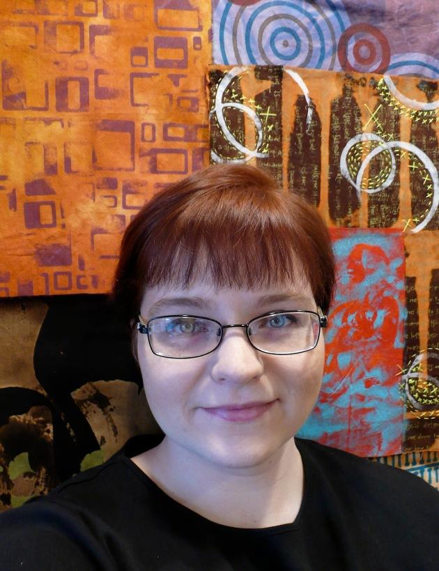 Lynn Krawczyk head shot