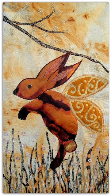 Ontology Of A Rabbit (c) 2012 Kit Lang (2)