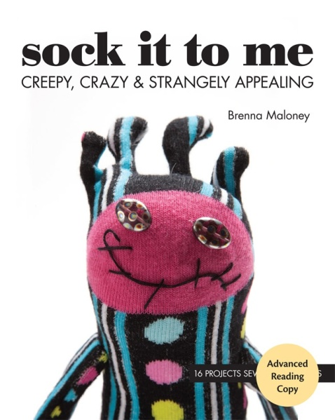 Sock it to me cover copy