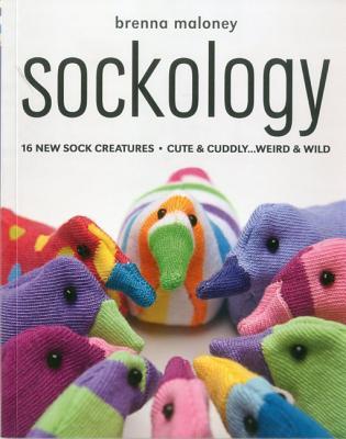 Sockology-Maloney-Brenna-9781607054078