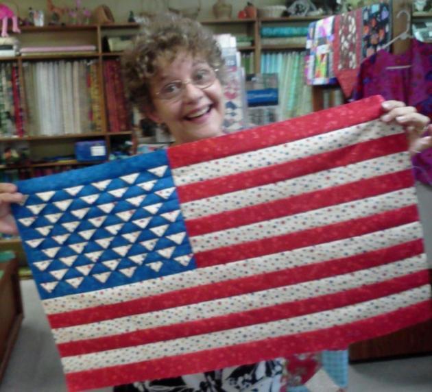 Lynn flag