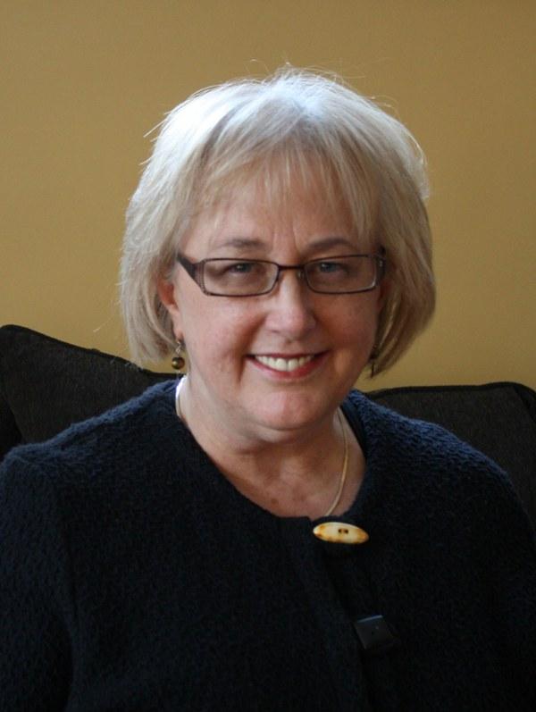Mary Pal, Ottawa Canada