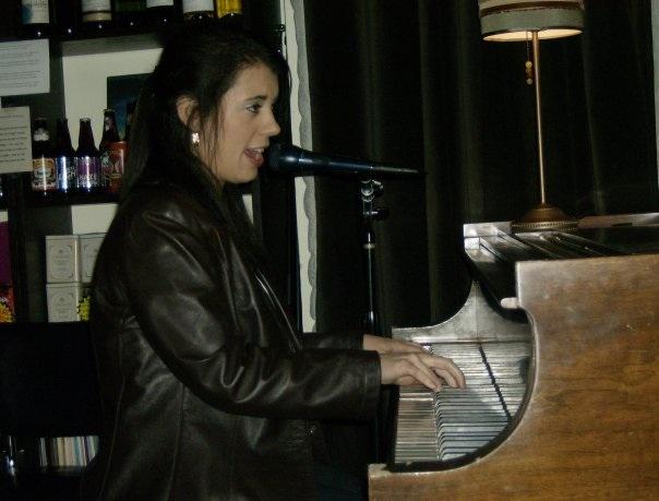 Ari sings Jersey Babes