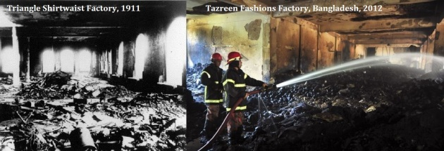 Factory-fires