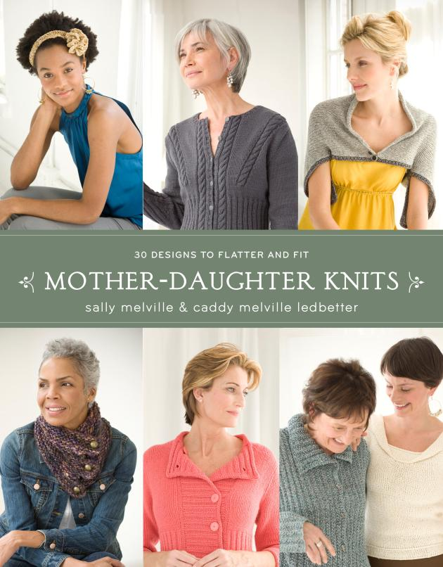 Mother Daughter Knits