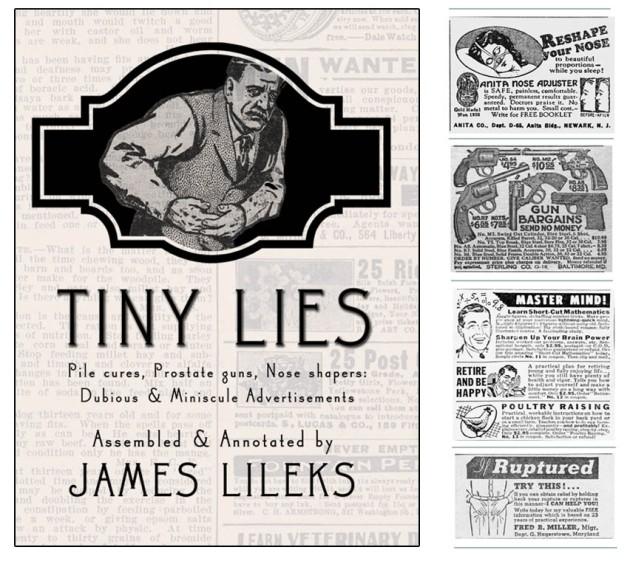 Tiny Lies