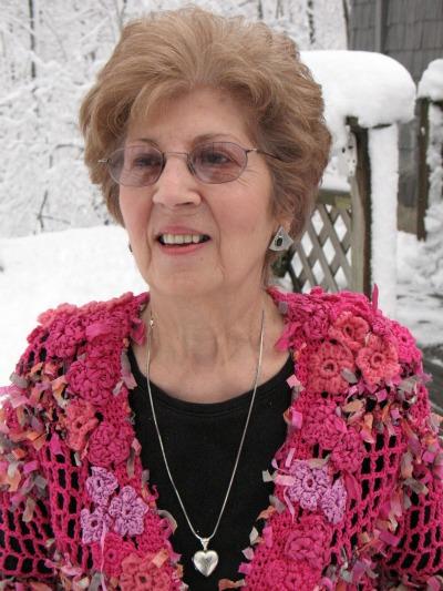 Margaret-Hubert