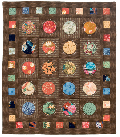 Japanese-Circles-quilt