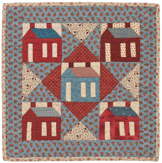 Little-Red-Schoolhouse-quilt