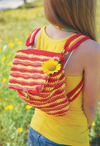 crochet-backpac