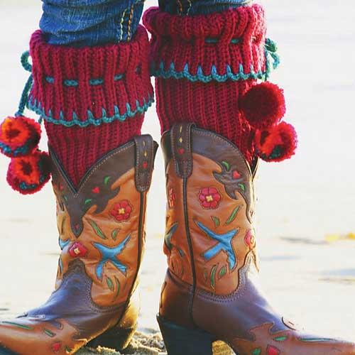 crochet-legwarmers