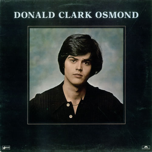Donny+Osmond+-+Donald+Clark+Osmond+-+LP+RECORD-522368