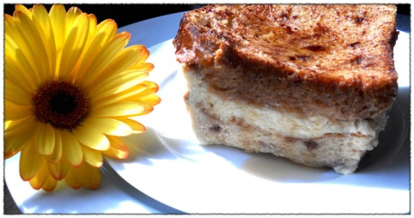French Toast Bread Pudding 2