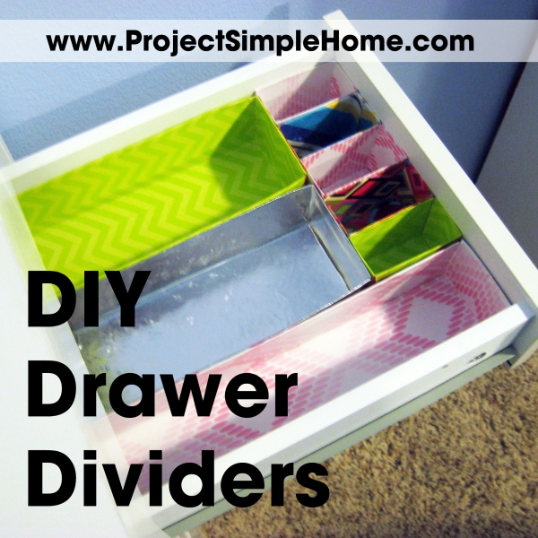 How-to-Make-Custom-Drawer-Dividers-from-Recycled-Boxes-Project-Simple-Home