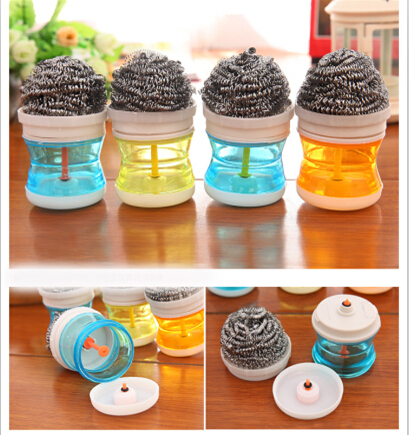 -New-2014-hot-sales-Cleaning-Brush-products-for-the-kitchen-kitchen-gadgets-tools-Free-Shipping