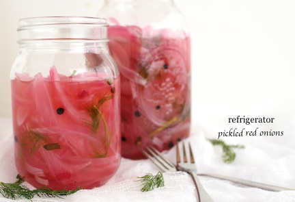 Pickled-Red-Onions