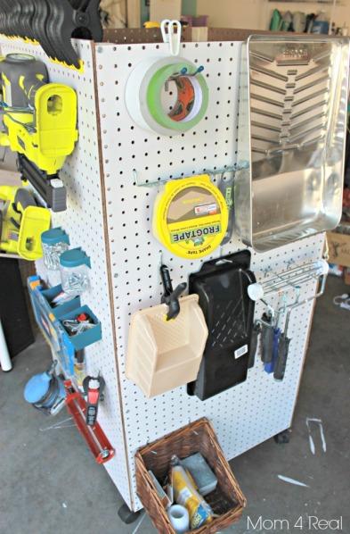 Portable-Tool-Storage-System