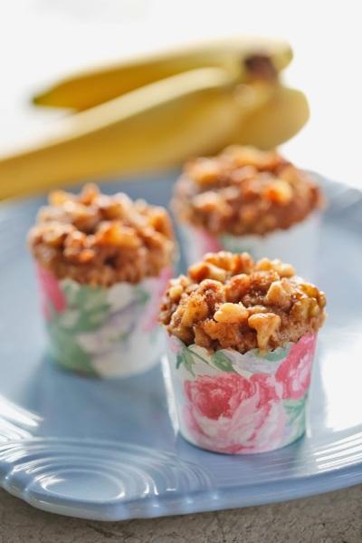 banana muffins9968