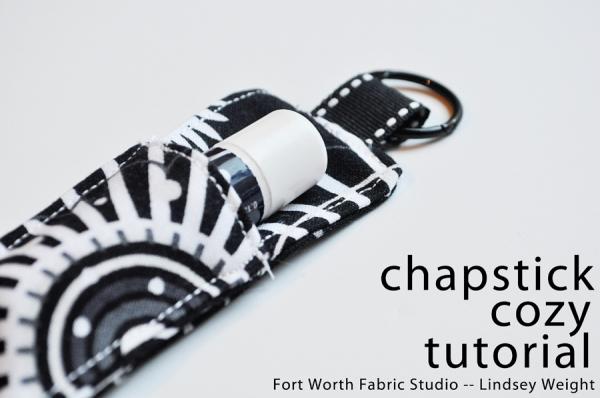 Chapstick Cozy