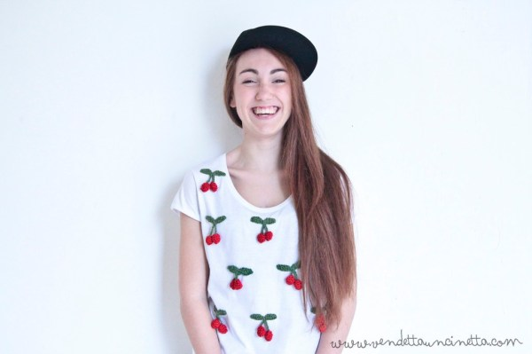 crocheted-cherries-shirt-1