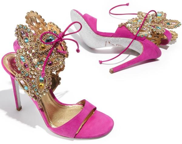 I-Want-Rene-Caovilla-Pink-Fuchsia-Rhinestone-Embellished-Sandals-for-Spring-2014
