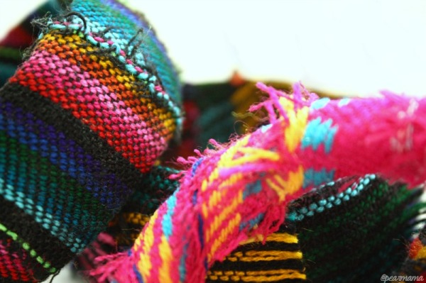 mexican-fabric-bangle-bracelet-close