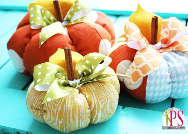 plush patchwork pumpkins 5