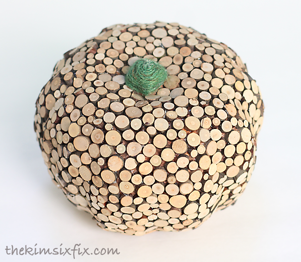 dollar-store-wooden-pumpkin