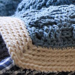 basket-weave-blanket-DIY-4