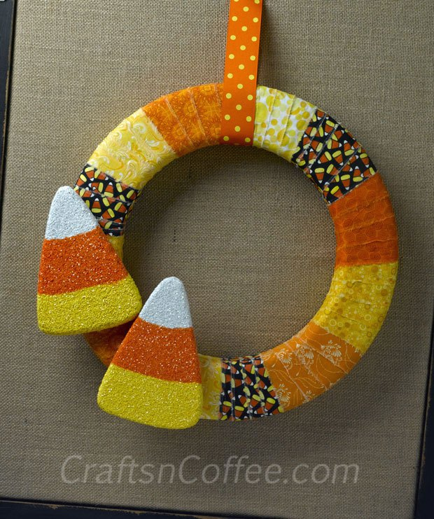 candy-corn-wreath-craft1