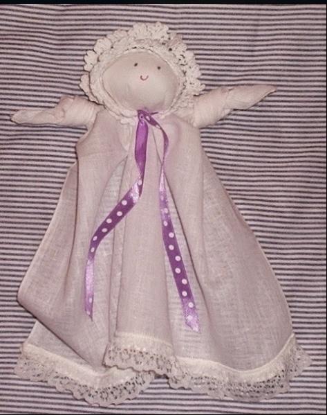 church doll