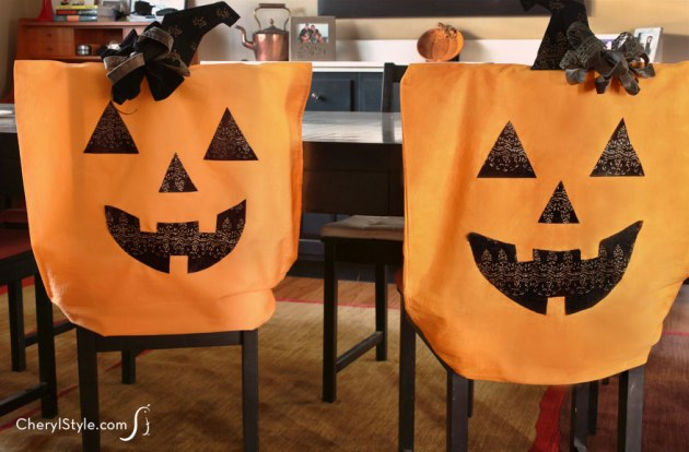 halloween-pillowcase-chair-covers-cherylstyle-H