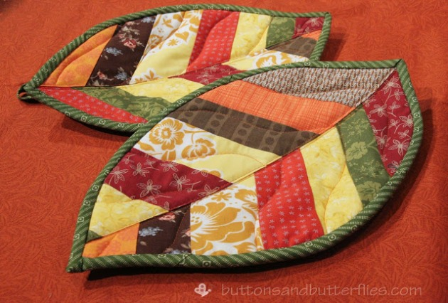 Leaf Potholders-2