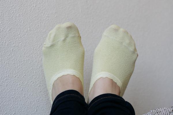low-cut socks 2