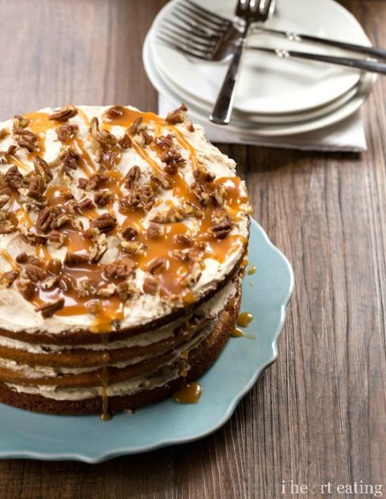 Browned-Butter-Pumpkin-Spice-Cake-with-Salted-Caramel-Buttercream-600-wm1