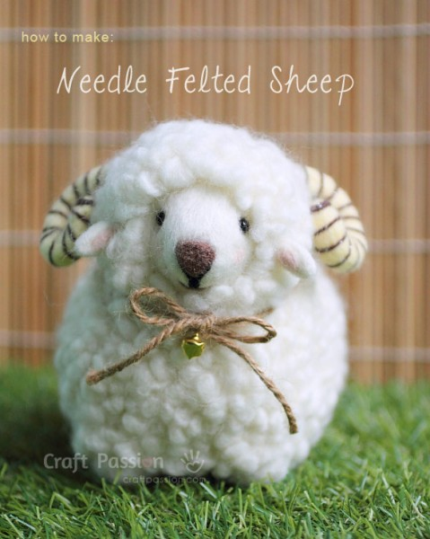 felt-wooly-sheep