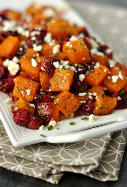 honey-roasted-butternut-squash-cranberries-feta-550x
