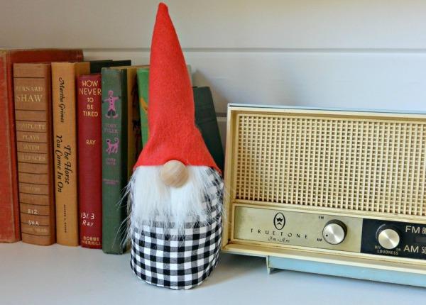 How to Make a Gnome-2