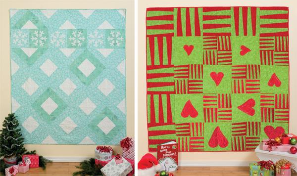 Jennys-Christmas-projects