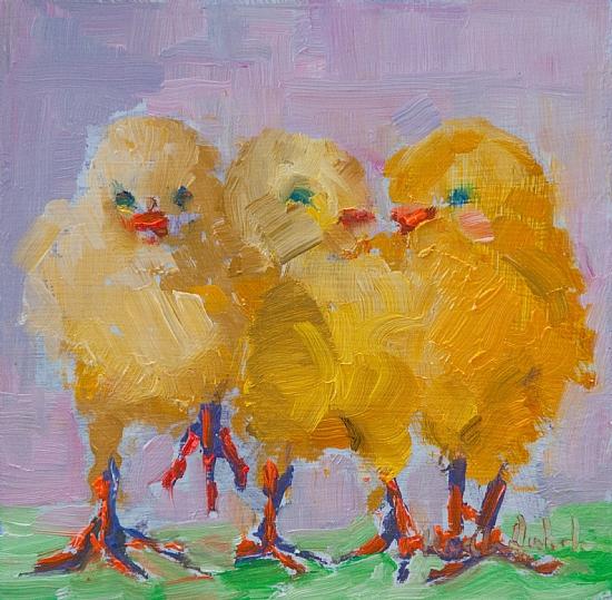 Marsha-Heimbecker-Fine-Art-Paintings-Jun-Milla-and-Marsha