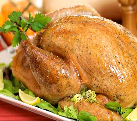 Rosemary-Roasted-Turkey-Recipe