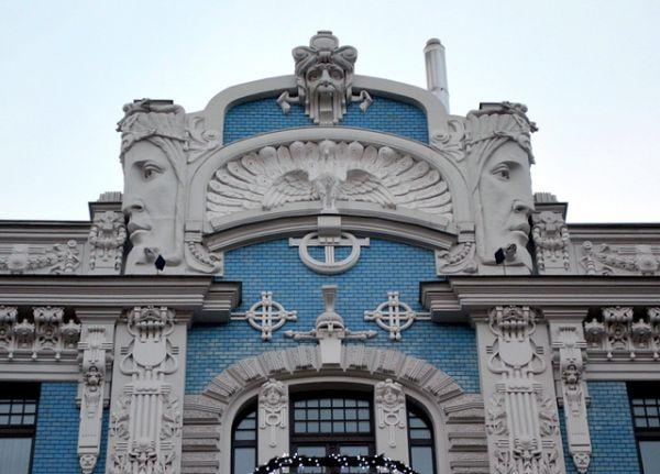 Art-Nouveau-Architecture-Riga
