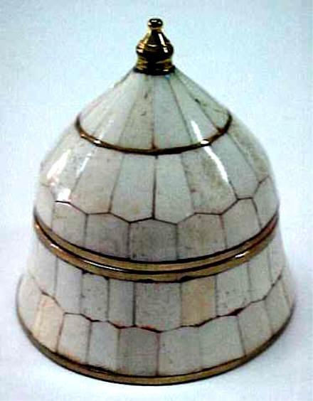 beehive bone box