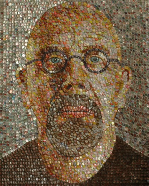 bottle-caps-portrait-chuck-close