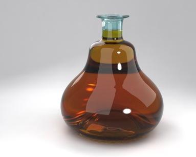 brandy-bottle