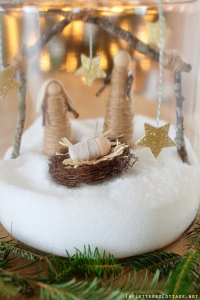 Christmas-Cookie-Jar-Craft-Espon-Salt-Nativity