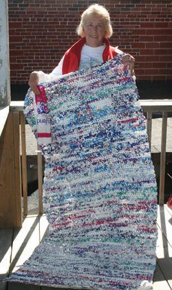 crochet-sleeping-mat