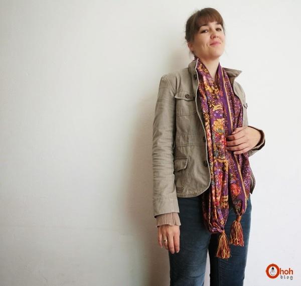 diy tassel scarf 13