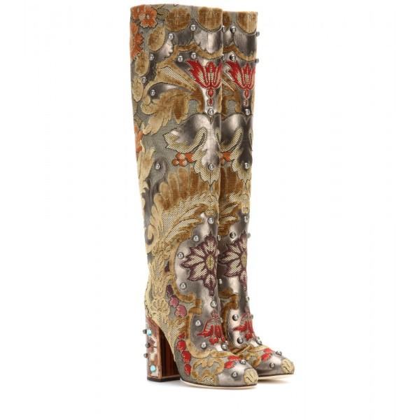 P00110024-Embellished-brocade-boots-STANDARD